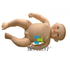 """""""康为医疗""""新生儿全身注射训练标准化模拟病人"""