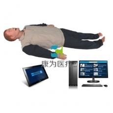 江苏高智能数字化成人综合急救技能训练系统(ACLS 高级生命支持、计算机控制)无线版