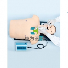 """""""康为医疗""""气管插管仿生标准化病人【老版】"""