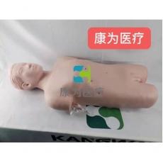 """苏州""""康为医疗""""高级多功能动静脉穿刺模拟人"""