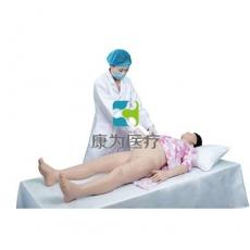 """""""康为医疗""""双胎产前检查模拟训练系统"""