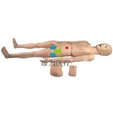"""""""康为医疗""""成人整体护理标准化模拟病人"""