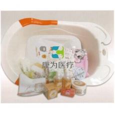 """""""康为医疗""""婴儿护理工具箱"""