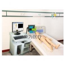 """江苏""""康为医疗""""高智能数字化五岁儿童综合急救技能训练系统(ACLS高级生命支持、计算机控制 )(教师机)"""