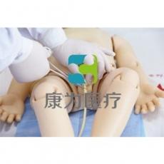 """""""康为医疗""""高级小儿导尿模型"""