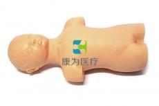 【康为医疗】高级儿童小儿腹部移动性浊音叩诊与腹腔穿刺训练模型