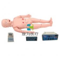 """""""康为医疗""""高级智能儿童生命体征模型"""