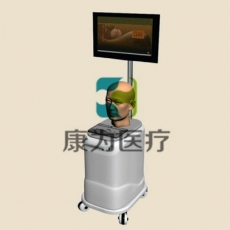 """南京""""康为医疗""""TCM3385中医头部针灸、按摩考评系统"""