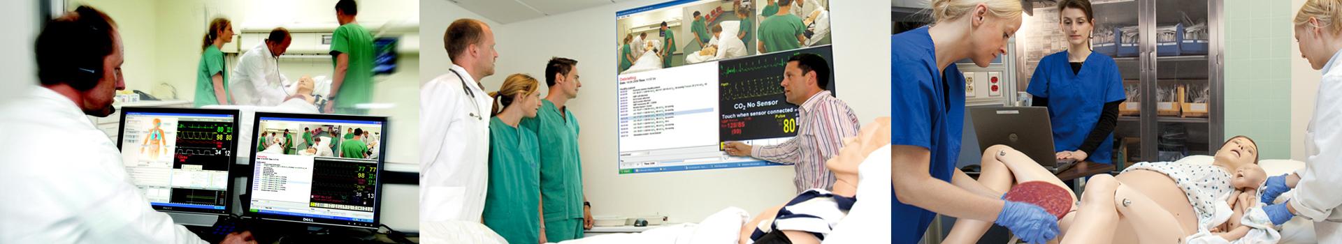 人体医学模型
